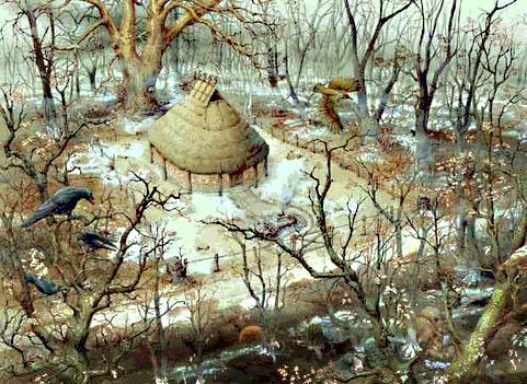 Il tempio di Giove Feretrio e il Lapis silex