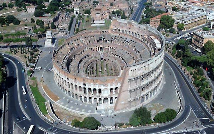 Nuovo ciclo di Visite guidate Roma Fuit 2014